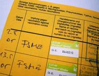 Fsme Impfung Impfschaden Info Mehr Transparenz Uber Impfungen Impfen Und Impfschaden